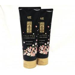 Шампунь-кондиционер для волос 2 в 1 Sooyeonjin The first Jayanggo