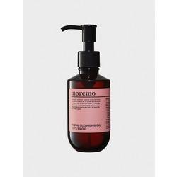 Очищающее масло для лица Moremo