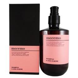 Увлажняющий шампунь для волос Less is More Moremo