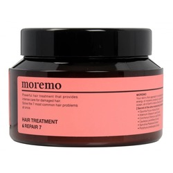 Moremo (Корея) Маска для волос Hair Treatment Repair 7