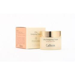 Активирующий крем для лица с экстрактом слизи улитки Callicos