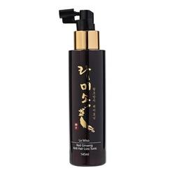 La Miso (Корея) Тоник против выпадения волос с экстрактом красного женьшеня