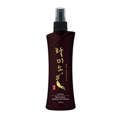 Увлажняющая эссенция для волос с экстрактом красного женьшеня La Miso (Корея)