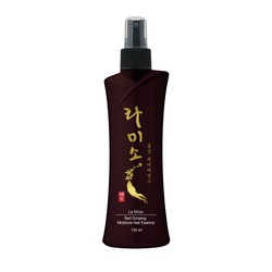 Увлажняющая эссенция для волос с экстрактом красного женьшеня La Miso