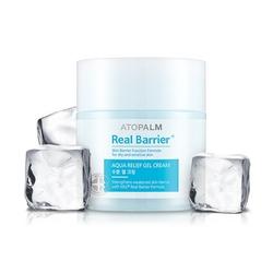 Atopalm Real Barrier (Корея) Увлажняющий успокаивающий гель-крем Atopalm Real Barrier