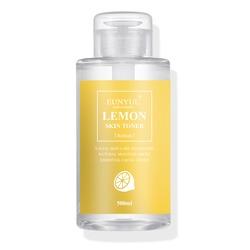 Освежающий тоник с экстрактом лимона Eunyul (Корея)