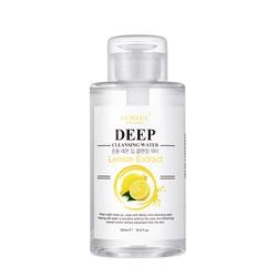Очищающая вода с экстрактом лимона Eunyul