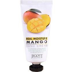 Крем для рук с экстрактом манго Jigott