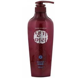 Шампунь для жирной кожи головы Shampoo For Oily Scalp Daeng Gi Meo Ri