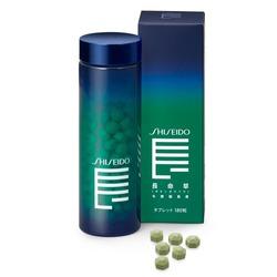 БАД «Трава долгой жизни» на основе Горичника Shiseido Япония