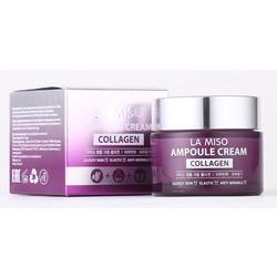 Ампульный крем с коллагеном Ampoule Cream Collagen La Miso