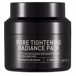 Маска для сужения пор и сияния кожи Pore Tightening Radiance Pack Eunyul