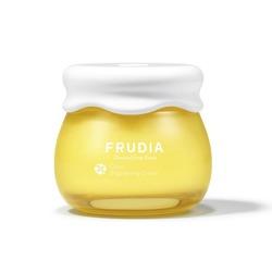 Крем с цитрусом придающий сияние коже Frudia