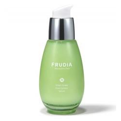 Себорегулирующая сыворотка с зеленым виноградом для жирной и комбинированной кожи Frudia