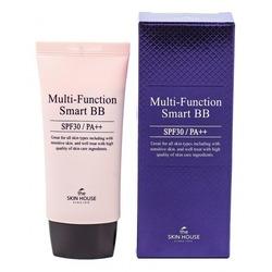 The Skin House (Корея) Солнцезащитный ВВ Крем Multi-function smart BB