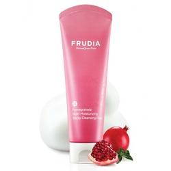 Питательная пенка-суфле для умывания с гранатом Frudia