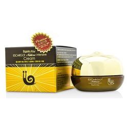 Крем для лица против морщин с муцином королевской улитки Escargot Noblesse Intensive Cream FarmStay