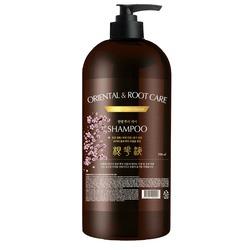 PEDISON (Корея) Профессиональный шампунь для укрепления корней волос