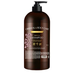 Профессиональный шампунь для укрепления корней волос Pedison