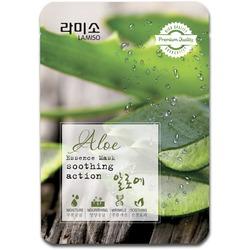 Маска для лица Premium с экстрактом алоэ La Miso (Корея)