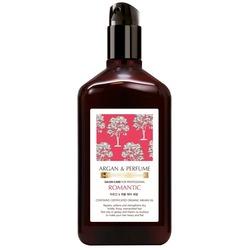 Парфюмированная сыворотка для волос с аргановым маслом аромат Romantic PEDISON (Корея)