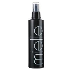 Термозащитный спрей-бустер для разглаживания волос Mielle Black Iron Booster JPS