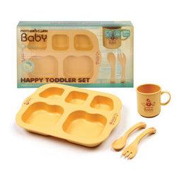 Набор из 4 предметов Счастливый Малыш Mother's corn