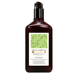 Парфюмированная сыворотка для волос с аргановым маслом аромат Fresh Pedison