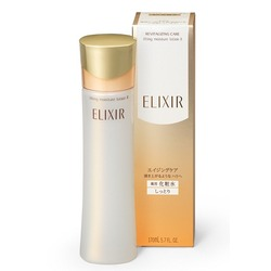 Увлажняющая эмульсия ELIXIR Superieur Lift Moist Emulsion Shiseido
