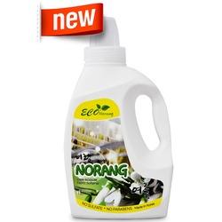 Кондиционер для белья с ароматом свежести Norang Fabric Softener – Clean Blossom