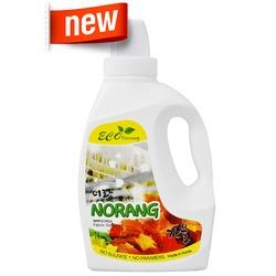 Кондиционер для белья с ароматом кленового сиропа Norang Fabric Softener – Maple Dew