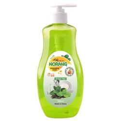 Средство для мытья посуды с экстрактом зелёного чая Norang Dishwashing Liquid - Green Tea