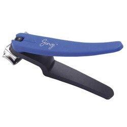 Кусачки для ногтей Singi Blue Rotary Nail Clipper