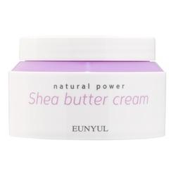 Крем с маслом ши Natural Power Shea Butter Cream Eunyul