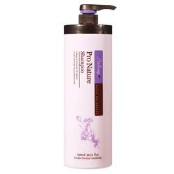 Шампунь с кератином Labay Pro Nature Shampoo JPS