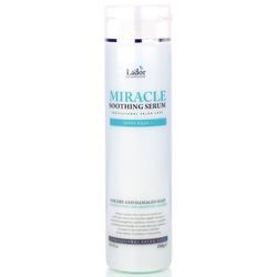 Увлажняющая сыворотка для сухих и поврежденных волос Miracle Soothing Serum Lador