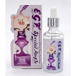 Увлажняющая сыворотка для лица с эпидермальным фактором роста EGF Witch Piggy Hell-Pore Special Ample Elizavecca