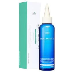 Интенсивный филлер для восстановления волос с активным составом Perfect Hair Fill-Up Lador