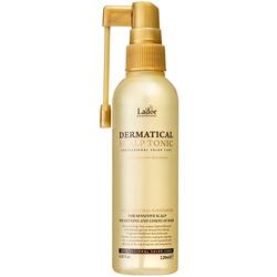 Укрепляющий тоник для волос и кожи головы Dermatical Scalp Tonic Lador