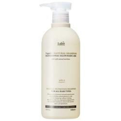 Профессиональный шампунь с натуральными ингредиентами Triple x3 Natural Shampoo Lador