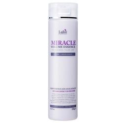 Увлажняющая эссенция для фиксации и объема волос Miracle Volume Essence Lador