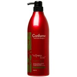 Шампунь для волос с касторовым маслом Confume Total Hair rinse Welcos