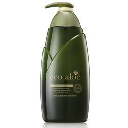 Маска для волос с алоэ вера Rosse Eco Aloe