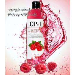 Кондиционер ополаскиватель для волос на основе малинового уксуса CP-1 Raspberry Treatment Vinegar Esthetic House