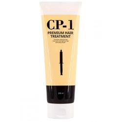 Протеиновая маска для волос интенсивно восстанавливающая CP-1 Premium Hair Treatment Esthetic House