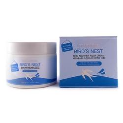 Крем увлажняющий с экстрактом ласточкиного гнезда Skin Another Bird's Nest Aqua Cream FarmStay