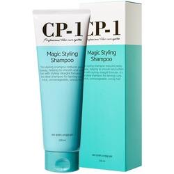 Шампунь для непослушных и вьющихся волос CP-1 Magic Styling Shampoo Esthetic House