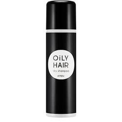 Сухой шампунь для жирных волос Oily Hair Dry Shampoo Apieu