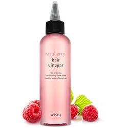 Уксус для волос малиновый Raspberry Hair Vinegar Apieu