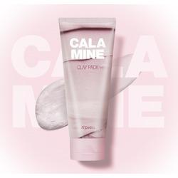 Глиняная маска для лица с каламином Calamine Clay Pack Apieu